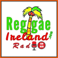 Logo of radio station Reggae Ireland Radio