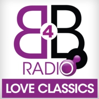 Logo of radio station B4B Radio Love Classics