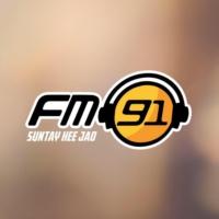 Logo de la radio FM 91