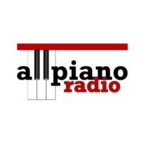 Logo of radio station All Piano Radio