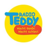 Logo of radio station Radio TEDDY