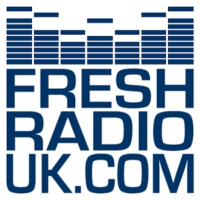 Logo of radio station FreshRadioUK