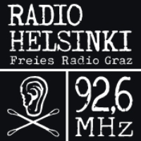 Logo of radio station Radio Helsinki 92.6
