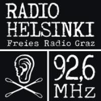 Logo de la radio Radio Helsinki 92.6