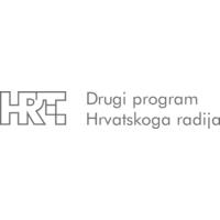 Logo of radio station HRT - Drugi program