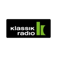 Logo of radio station Klassik Radio Opera