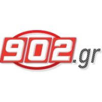 Logo of radio station Aristera 90.2 FM
