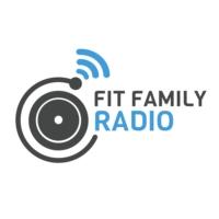 Logo of radio station Fit Family Rádio