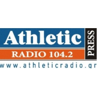 Logo of radio station Athletic Radio