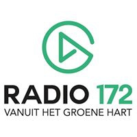 Logo of radio station Radio 172