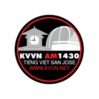 Logo de la radio KVVN AM 1430