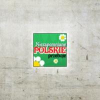Logo of radio station PolskaStacja Polskie Niezapomniane Przeboje