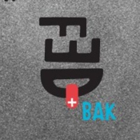 Logo of radio station Fedbak Radio