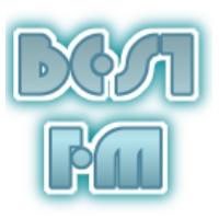 Logo of radio station Best Radio