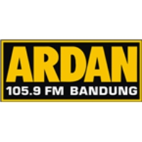 Logo of radio station Ardan FM 105.9