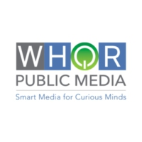 Logo of radio station WHQR 91.3 FM