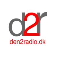 Logo of radio station Den2Radio