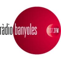 Logo of radio station Radio Banyoles