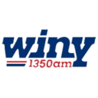 Logo de la radio WINY 1350 AM