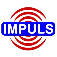 Logo of radio station Radio Impuls 100.3