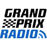 Logo of radio station Grand Prix Radio