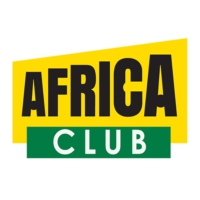 Logo of radio station Africa Club