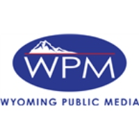 Logo of radio station KUWY Classical Wyoming