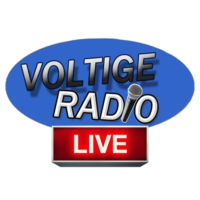 Logo of radio station VoltigeRadio