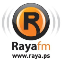 Logo of radio station شبكة راية الإعلامية - Raya FM