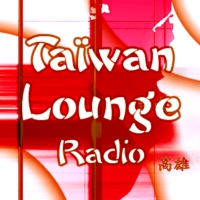 Logo of radio station TAIWAN LOUNGE RADIO
