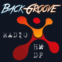 Logo de la radio BackGroove