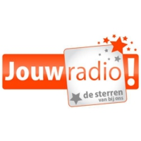 Logo of radio station Jouw Radio
