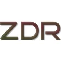 Logo of radio station ZDR
