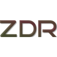 Logo of radio station ZDR