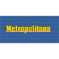 Logo of radio station Rádio Metropolitana AM
