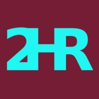 Logo de la radio 2 Hours Radio