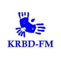 Logo de la radio KRBD-FM