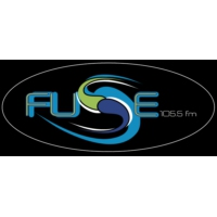 Logo of radio station WQHC Fuse FM Huntington College