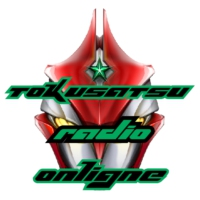 Logo of radio station Tokusatsu Radio Onligne