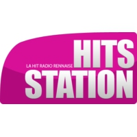 Logo of radio station HITS STATION