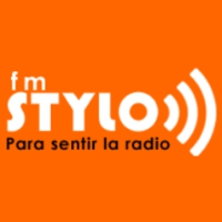 Logo of radio station Radio FM Stylo 88.9