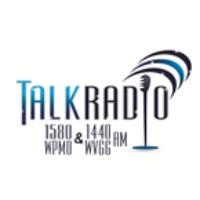 Logo of radio station WVGG