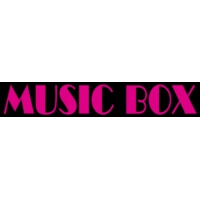 Logo de la radio Music Box