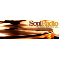 Logo of radio station Soul Radio