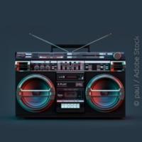 Logo of radio station kronehit - German Hip Hop