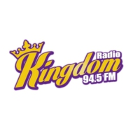 Logo of radio station WVGK-LP Kingdom Radio 94.5 FM