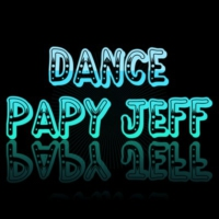 Logo of radio station Dance Papy Jeff