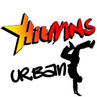 Logo of radio station Hit MNS Urban