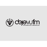 Logo of radio station Deja Vu FM
