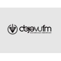Logo de la radio Deja Vu FM